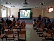 En marcha un programa de prevención del acoso escolar en Robledo