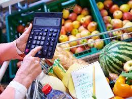 Los precios caen en febrero en la Comunidad de Madrid un tres por ciento