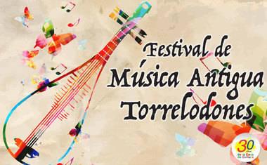 Nace el primer Festival de Música Antigua de Torrelodones (FEMAT)