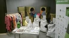Galapagar incrementa en un 13% el reciclaje de ropa