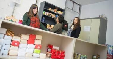 Cambiemos Villalba e IU propondrán en el próximo Pleno municipal un sistema de ayudas en alimentación
