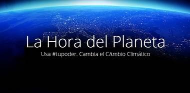Galapagar se adhiere a la 'Hora del Planeta' del próximo 25 de marzo