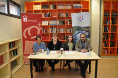 416 horas de talleres socioeducativos en los centros escolares de Moralzarzal