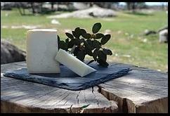 Cercedilla produce unos quesos de cabra que se encuentran entre los mejores del mundo