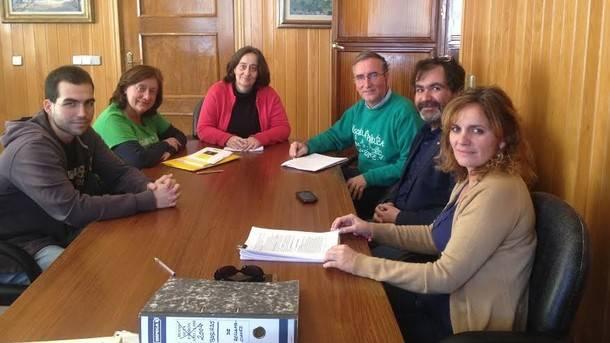 Nuevo servicio de ruta escolar entre el centro de San Lorenzo de El Escorial y El Zaburdón