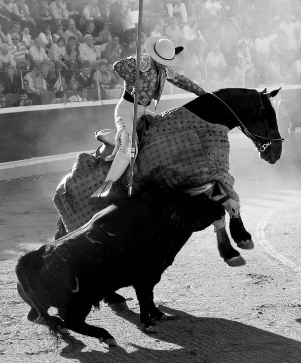VII Edición del Concurso de Fotografía taurina de Guadarrama