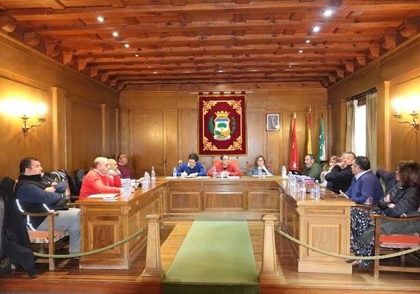 El Pleno del Ayuntamiento de Cercedilla presenta una alegación a los Presupuestos de la Comunidad de Madrid