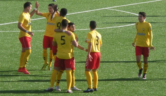 Paso importante del C.U. Collado Villalba en Canillas, tras vencer y convencer (1-2)