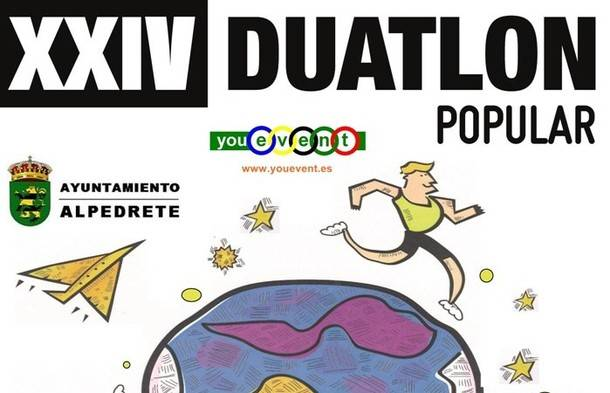 XXIV Duatlón Popular de Alpedrete
