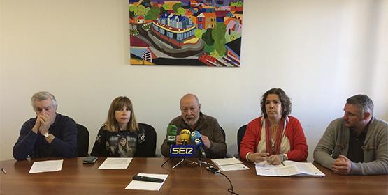 El Ayuntamiento de Alpedrete invertirá este año más de dos millones de euros e infraestructuras