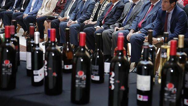 La denominación de Origen de los vinos de Madrid incrementa su producción en cerca de 80.000 botellas