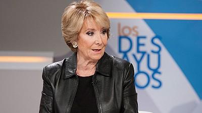 Aguirre testificará el jueves por el pago fraccionado de los servicios prestados por la trama 'Gürtel'