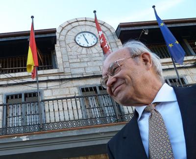 El grupo socialista rechazó la nueva intentona de moción de censura en Colmenarejo