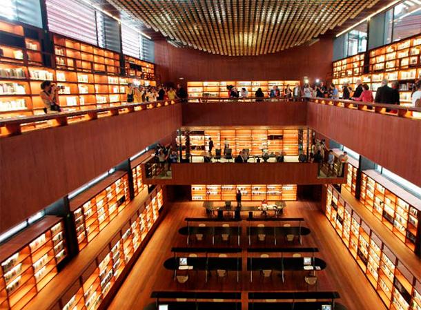 La Comunidad de Madrid destinó 4,3 millones de euros para el fomento de la lectura en 2016