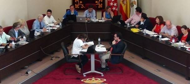 Cambiemos Galapagar sigue esperando que el Alcalde convoque el debate del Estado del Municipio