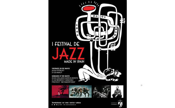 I Festival de Jazz 'Made in Spain' en Torrelodones