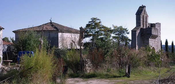 Navalquejigo: un pueblo abandonado a su suerte