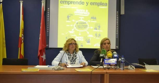 La IV Feria Emprende y Emplea de Collado Villalba ofrece la posibilidad de optar a más de 300 puestos de trabajo