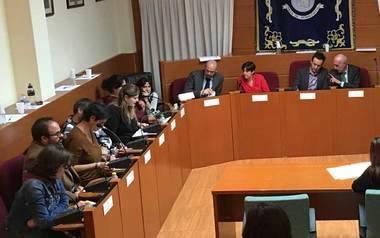 El PSOE de Moralzarzal critica la gestión de Urbaser pero mantiene su pacto con el Equipo de Gobierno