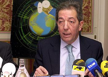 Entre los 60 investigados de la 'Trama Lezo' (Canal de Isabel II) está el villalbino Pedro Antonio Martín Marín