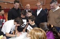 Más de 4.200 alumnos compitieron en la IX edición de la Yincana Matemática de la Comunidad de Madrid