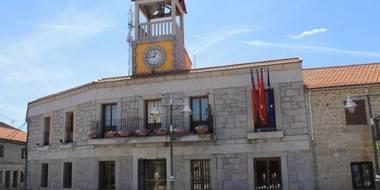 Moralzarzal en Común busca el diálogo entre las fuerzas políticas'