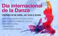 Torrelodones celebra el Día internacional de la Danza