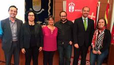 El Ayuntamiento de Moralzarzal ha presentado sus presupuestos municipales en un formato visual