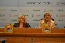 Collado Villalba acoge la la III Feria del Cómic y Fandom