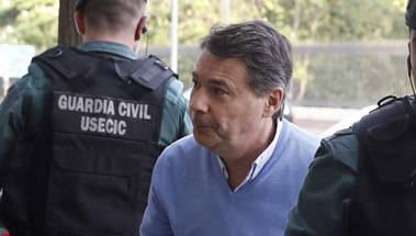 Ignacio González desvió un millón de euros para 'sanear' al PP tras las elecciones de 2011