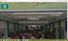 Se presenta la nueva web de FIASGU