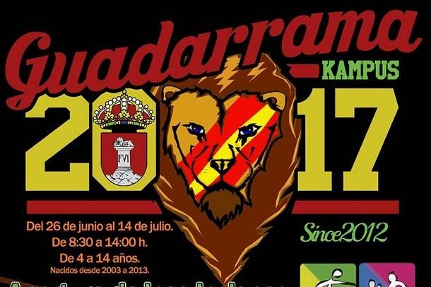 Baile, creatividad y deportes algunas de las propuestas de los Campamentos de Verano de Guadarrama