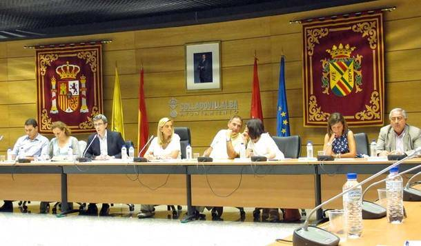Izquierda Unida y Cambiemos Villalba proponen que el Ayuntamiento se persone en el 'Caso Lezo'