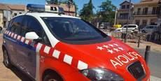 La inocuidad de una sustancia enviada en un sobre al Ayuntamiento de Valdemorillo suspendió la alarma