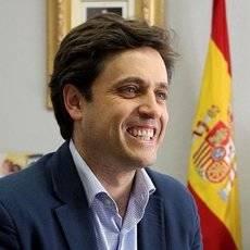 Daniel Pérez Muñoz reelegido presidente del Partido Popular de Galapagar