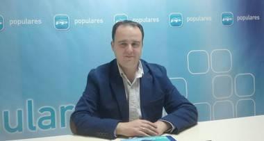 El Partido Popular de Guadarrama critica la gestión de la Alcaldesa Carmen Pérez del Molino