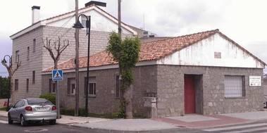 El Instituto Infanta Elena de Galapagar se opone al traslado del Centro de Adultos 'La Oveja Verde' a sus instalaciones