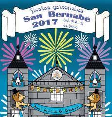 El viernes arrancan las fiestas patronales de San Bernabé en El Escorial