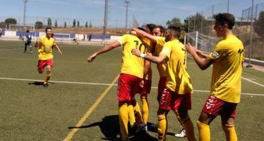 Trascendental victoria del C.U. Collado Villalba en Moratalaz (4-6) para mantener la categoría