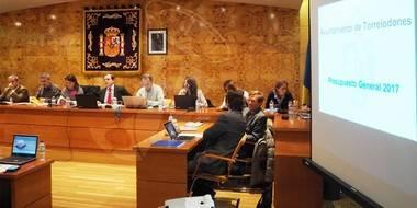 Arrancan los presupuestos participativos en Torrelodones
