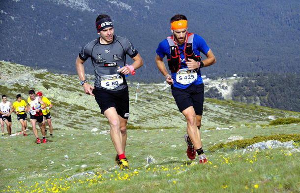 Cercedilla, capital del Trail Running durante un fin de semana