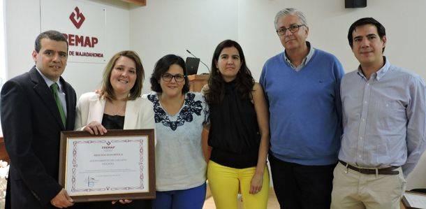 El Ayuntamiento de Collado Villalba premiado por la reducción de la siniestralidad laboral