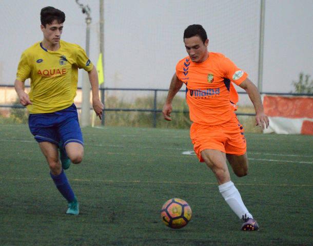 Con la permanencia asegurada el C.U.C. Villalba empató en Colmenar con el colista Siete Picos (3-3)