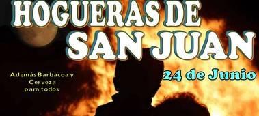 Música y diversión para celebrar la noche de San Juan en Guadarrama