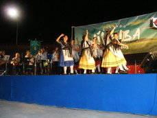 Las Casas Regionales de Collado Villalba celebran su XIII Encuentro Anual