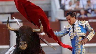 El Ayuntamiento de Valdemorillo lamenta la terrible pérdida del matador de toros Iván Fandiño