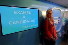 ¿Debería presentar una moción de confianza la alcaldesa de Collado Villalba?
