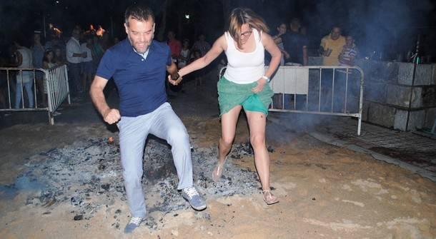 Hogueras de San Juan a ritmo de 'batucada, el 24 en Valdemorillo