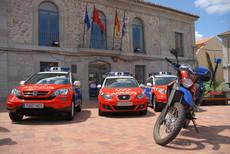 El Ayuntamiento de Valdemorillo convoca la provisión de cinco plazas de cabo de la Policía Local