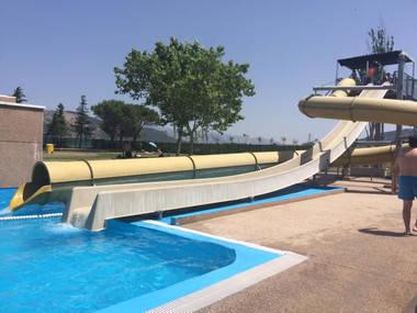 La piscina municipal de Collado Villalba adelanta su apertura a este sábado